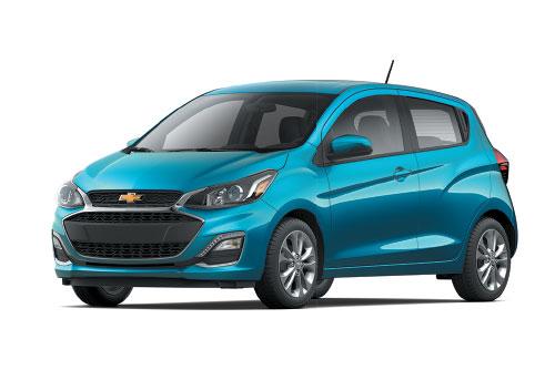 2021 Chevrolet Spark 1LT Purchase Now $15,995