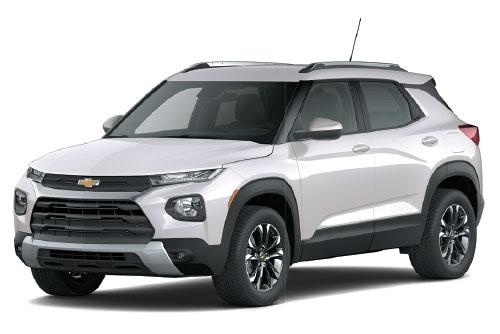 2021 Chevrolet Trailblazer LT FWD $209*/mo. Lease