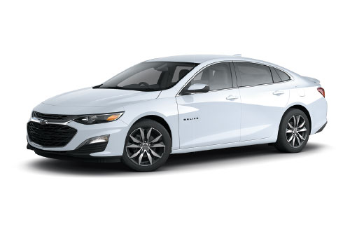 2021 Chevrolet Malibu RS $209/Month 36 Month Lease At Ed Rinke Chevrolet