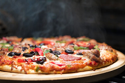 $13.99 1 Large Pizza up to 3 Toppings at Carlo's Pizza
