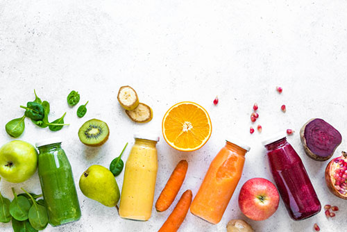 50% OFF Your Purchase At Beyond Juicery + Eatery
