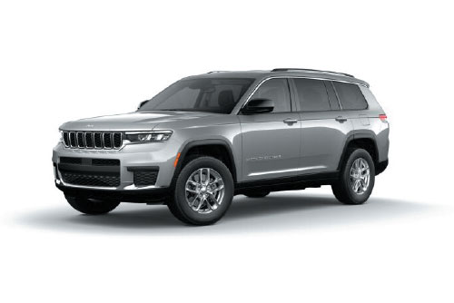 New 2021 Jeep Cherokee L Limited $463.17/mo. Lease