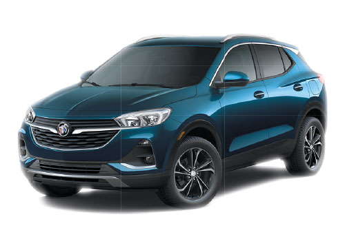 2021 Buick Encore GX Select $239*/mo. 39 Month Lease