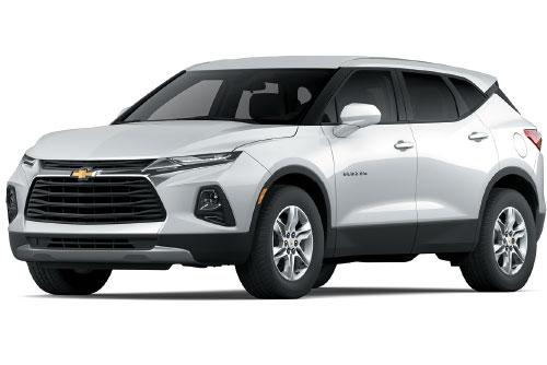 2021 Chevrolet Blazer 2LT $249*/Month 36 Month Lease At Ed Rinke Chevrolet