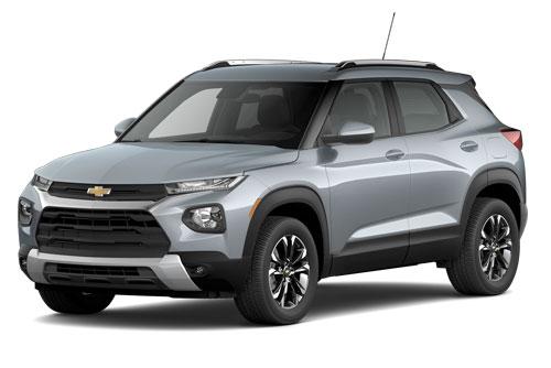 2022 Chevrolet Trailblazer LT $229*/Month 36 Month Lease At Ed Rinke Chevrolet