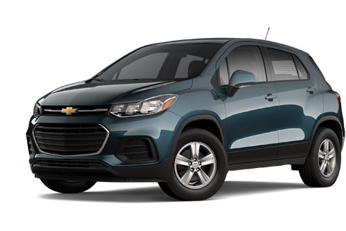 2022 Chevrolet Trax AWD LS $189*/Month 36 Month Lease At Ed Rinke Chevrolet